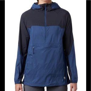 Mountain Hardware Kor Preshell Shape Jacket NWT S